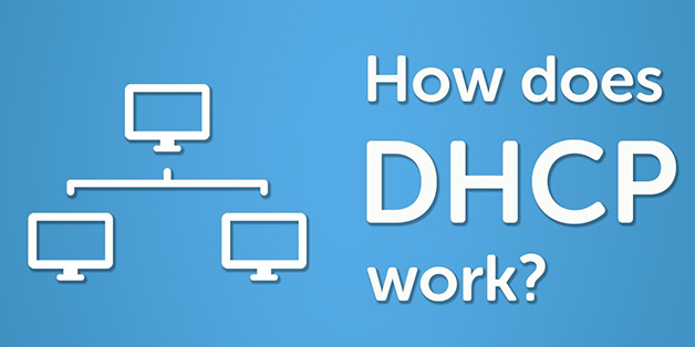 DHCP hoat dong nhu the nao