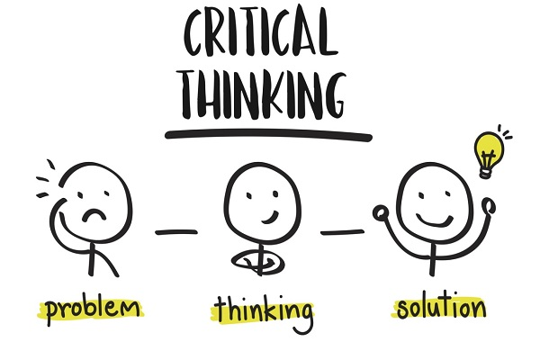 dinh nghia critical thinking